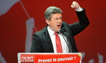 Präsidentschaftswahlen in Frankreich: Mélenchon als sozialistische Alternative?