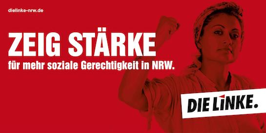 Folgerungen aus der NRW-Landtagswahl 2017