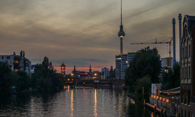 """Dokumentiert: """"Das rote Berlin – Strategien für eine sozialistische Stadt"""""""