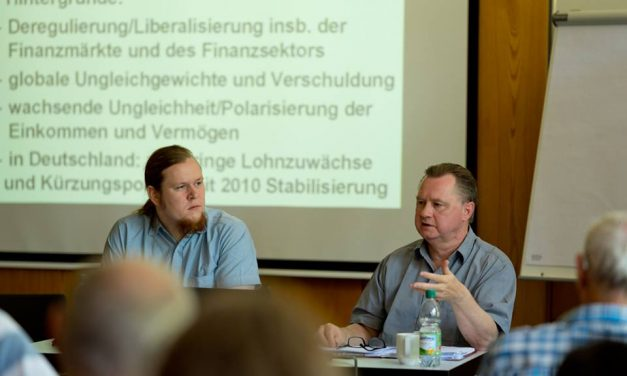 Bericht: SL Sommerakademie 2018